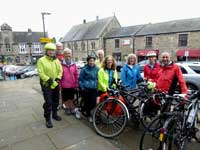 Group at Corbridge