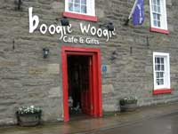 Boogie Woogie cafe, Keith
