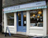 Cloudhouse cafe, Stow