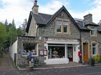St Fillans coffee House