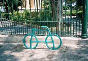 maltese bike rack